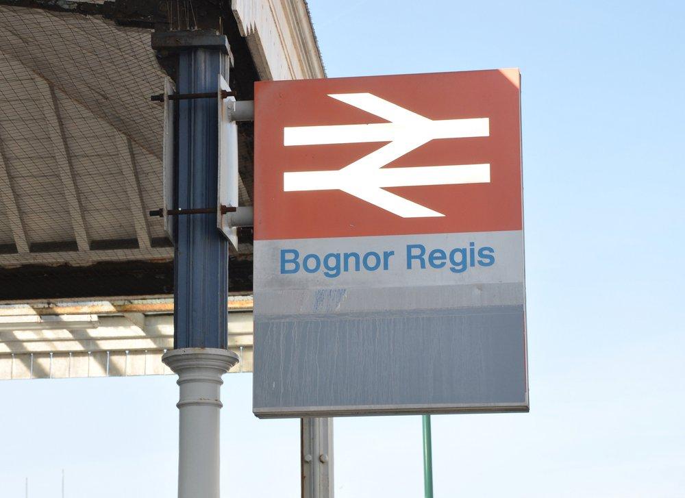 bognor train station