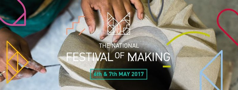 Festival of Making