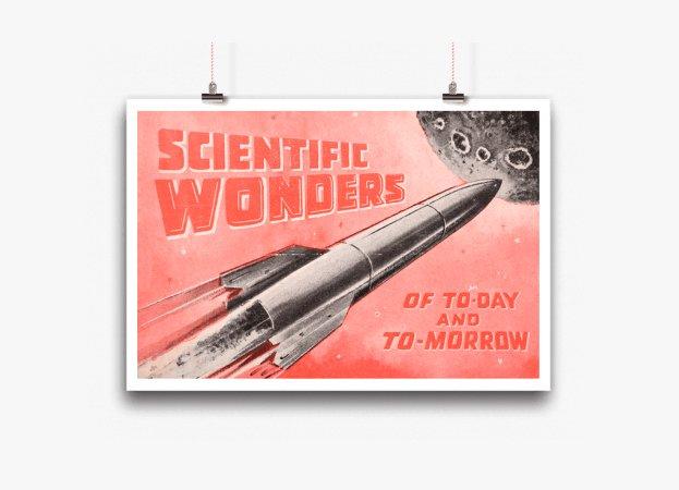 scientific wonders lolc