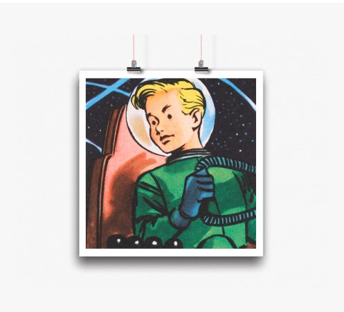 astro boy lolc space