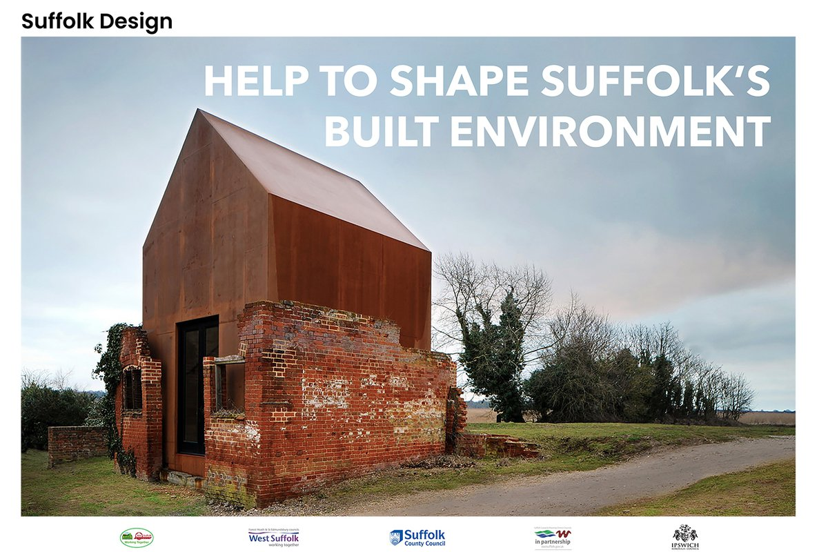 suffolk design guide