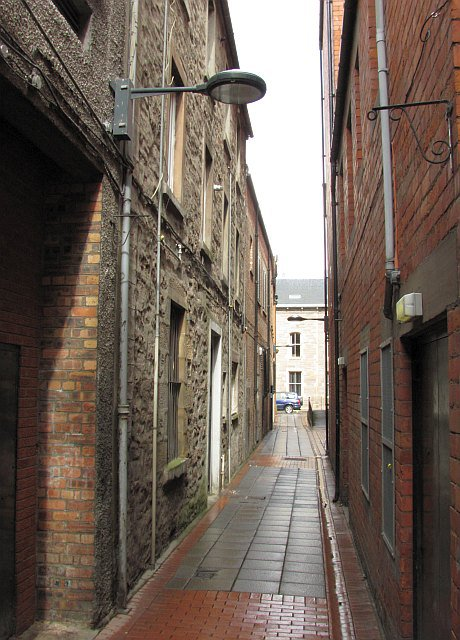 cutlog vennel perth
