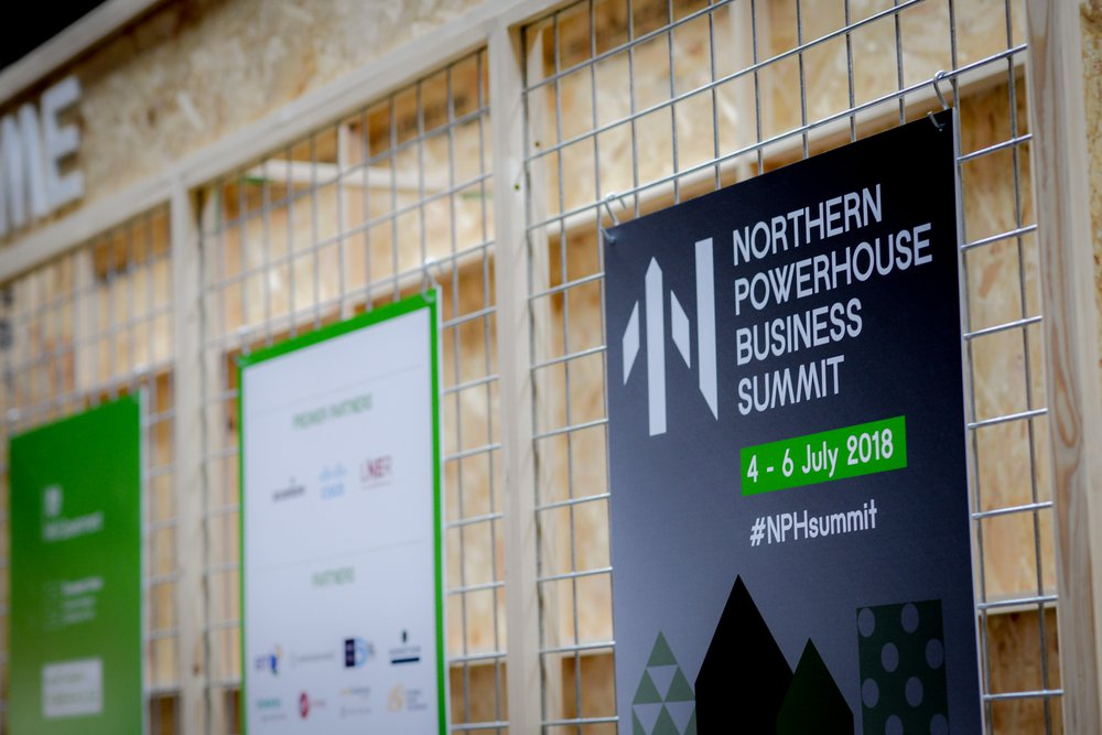 geotn northern powerhouse summit
