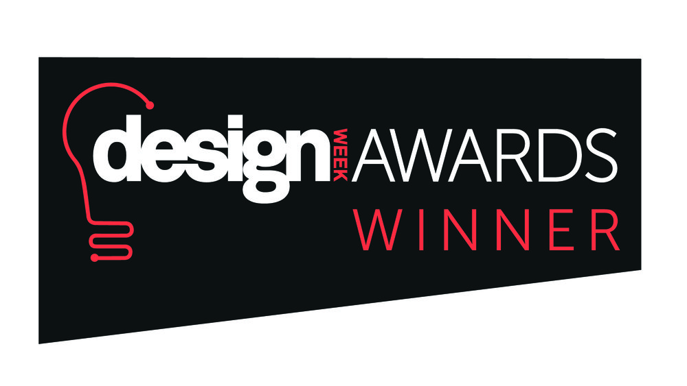 design week awards winners logo