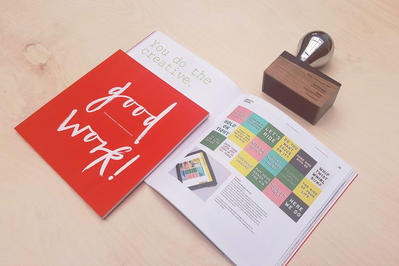 Design Week Awards 2016
