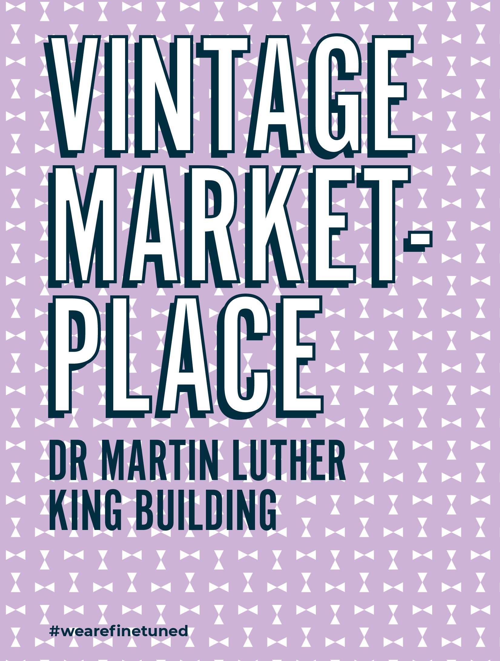 vintage marketplace