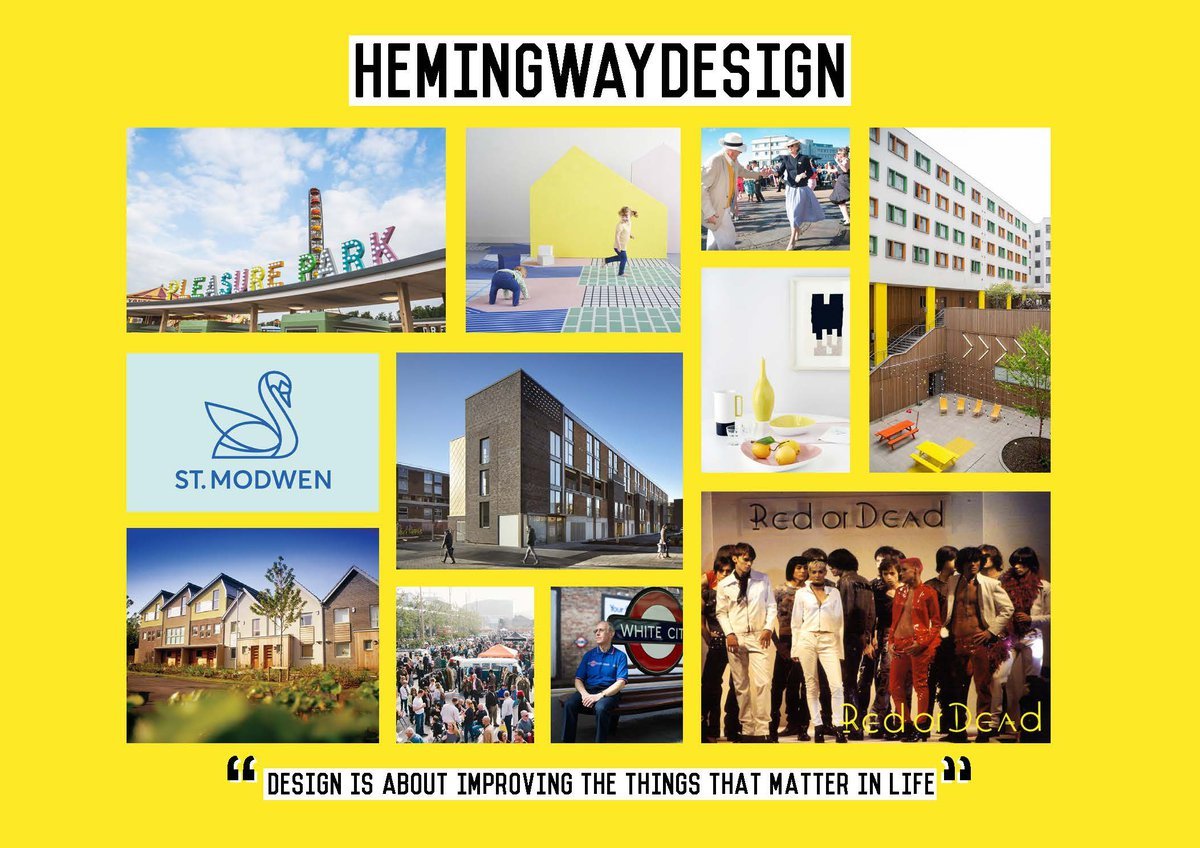 about hemingway design