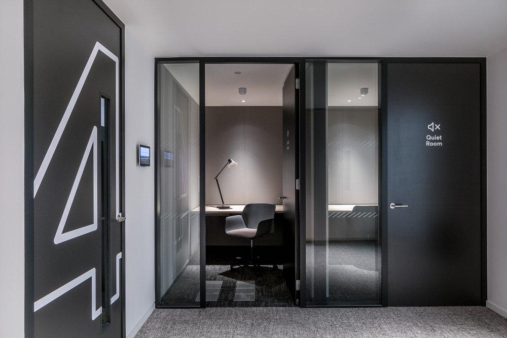 st. modwen offices hemingway design