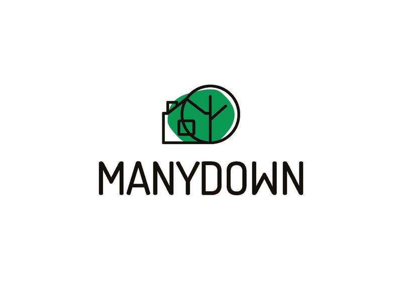 manydown logo