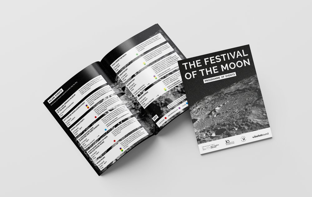 festival of the moon, wakefield