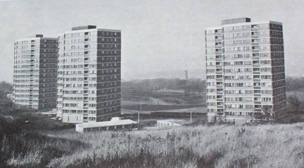 Council Houses and Me - Blog