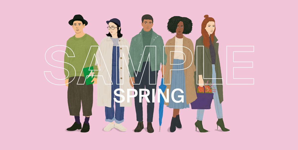 Sample sping 2019