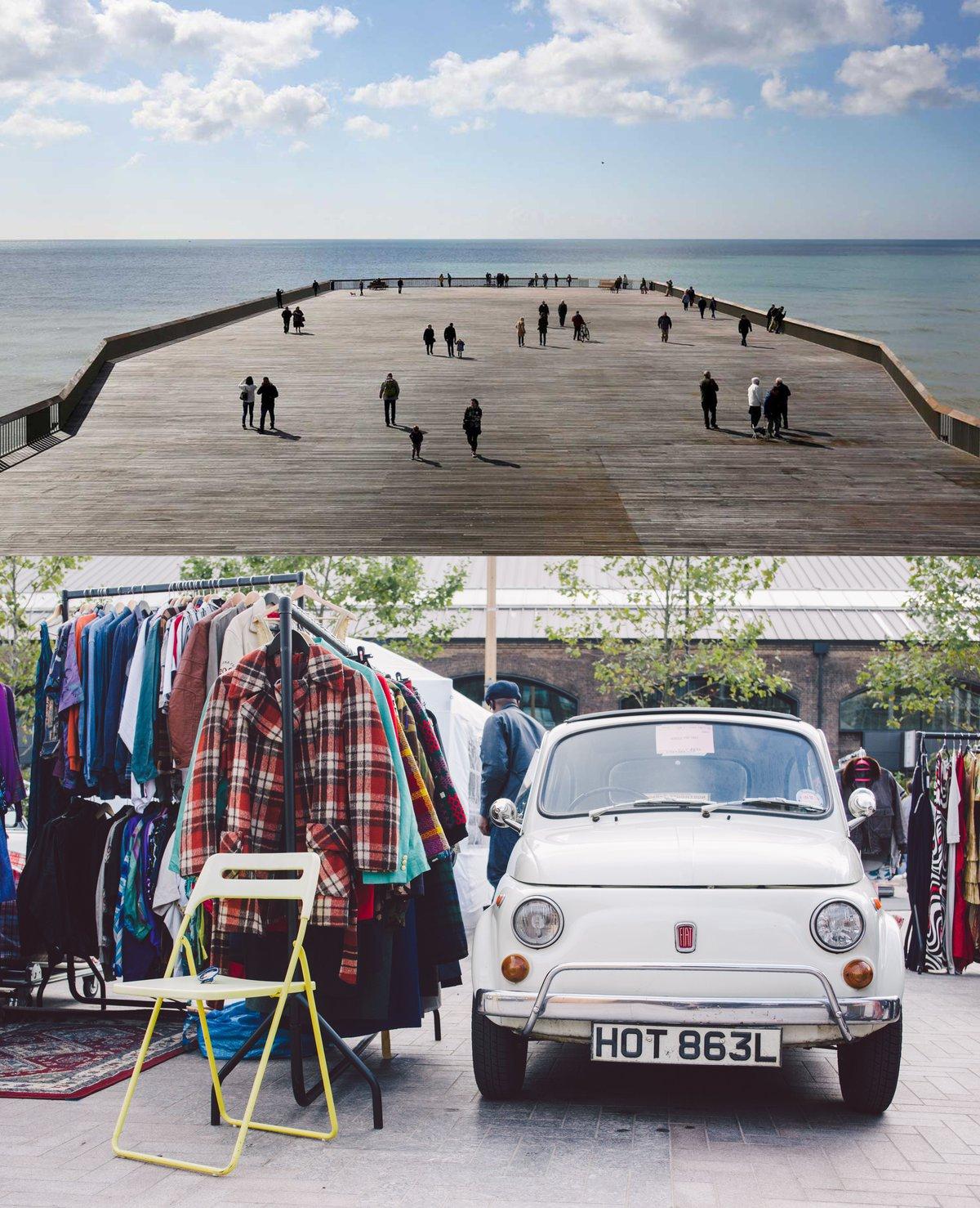 Classic Car Boot Sale Hastings
