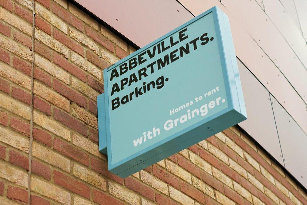 Abbeville Grainger