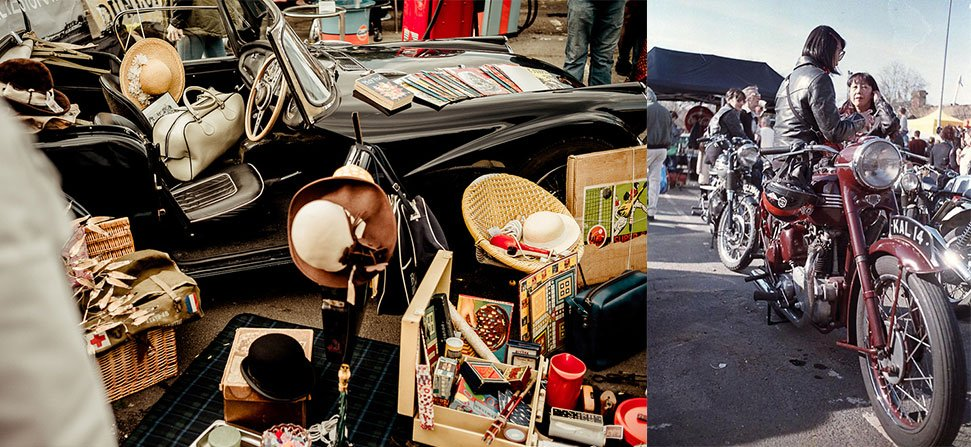 Carboot Home 3
