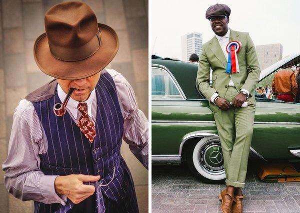 Vintage Fashion 3
