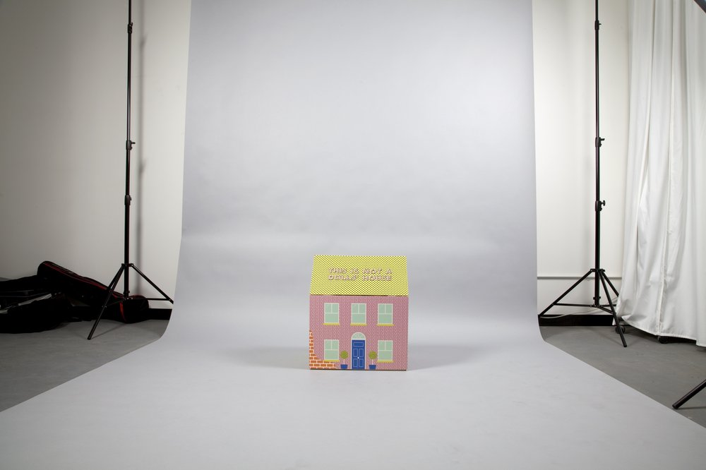 This is Not a Dolls House