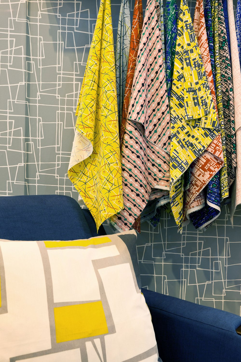 HemingwayDesign Textiles Collection