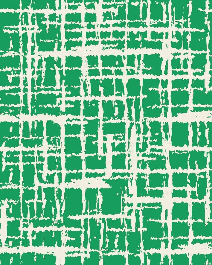 HemingwayDesign Textiles Fleck Green
