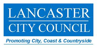 Lancaster City Council logo