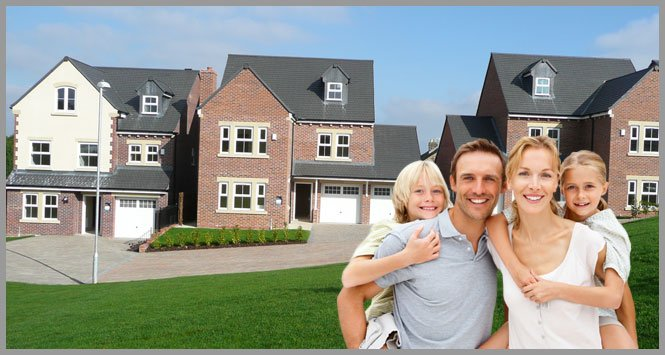 New Homes - Blog
