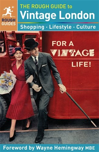 Rough Guide To Vintage London