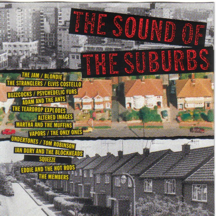sound of suburbs
