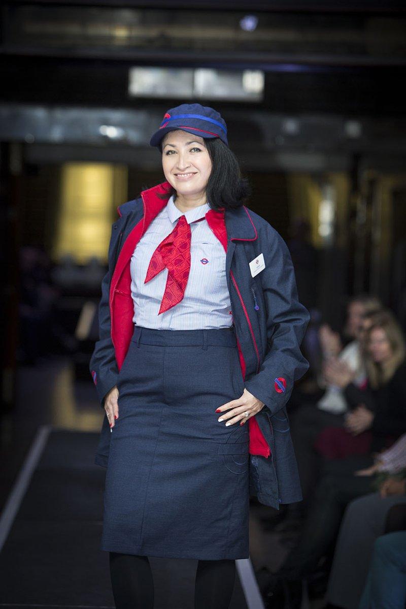 Transport for London Uniform