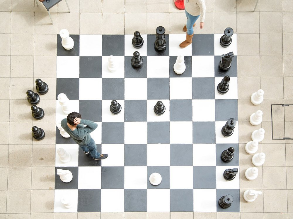 Unite Students Chess