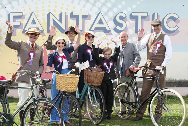 Vintage by The Sea 2015