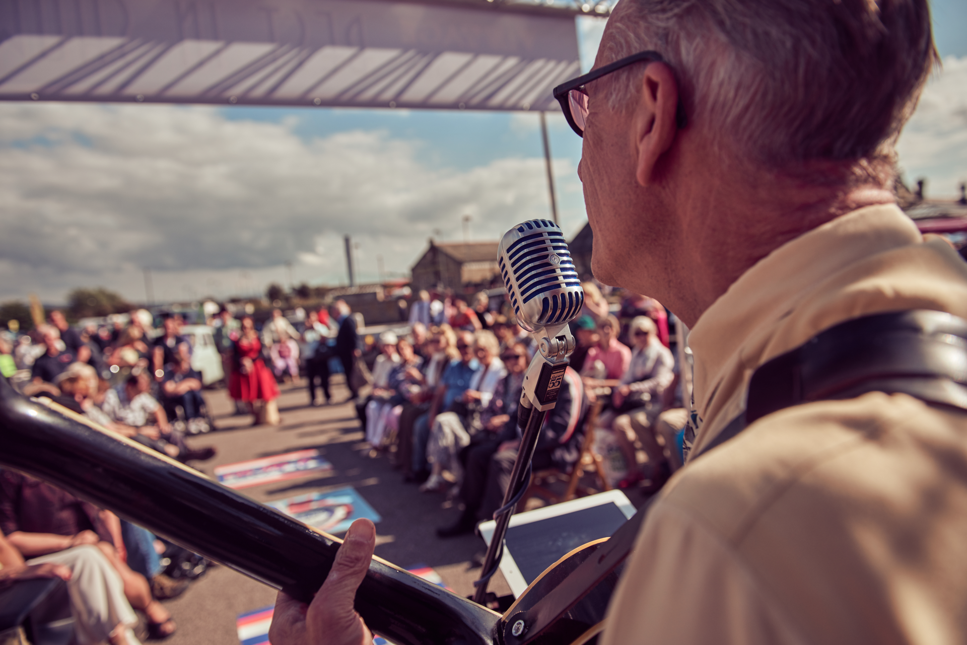 Vintage by the Sea 2019