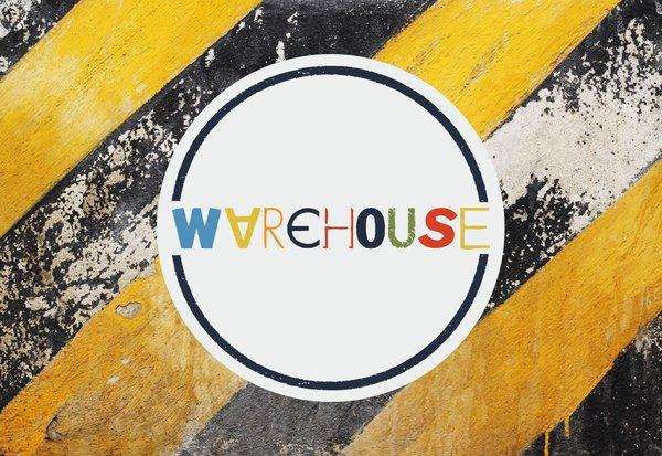 Vintage warehouse 1