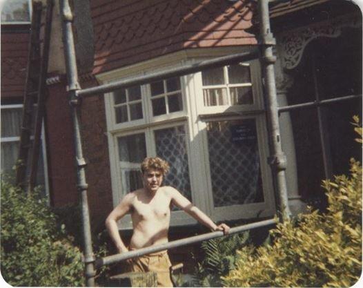 Wayne Hemingway House Blog