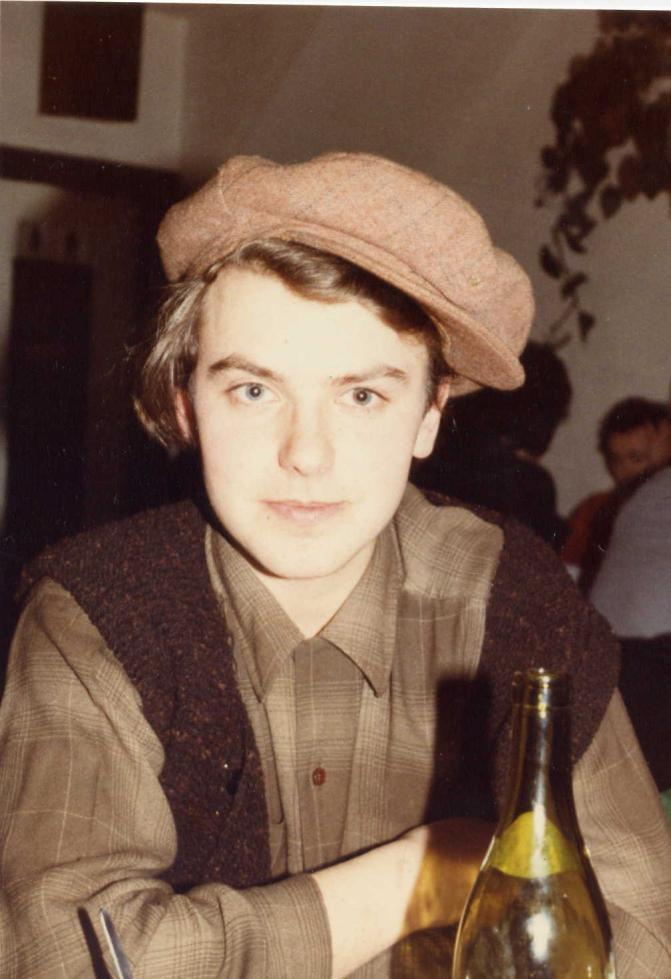 Wayne Hemingway Young